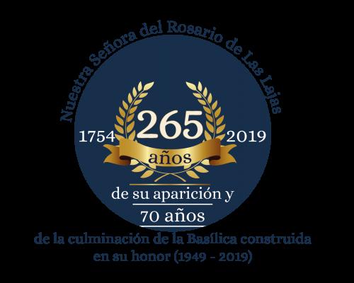 265 años de Milagros en Las Lajas - Fiesta Patronal 2019